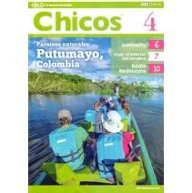 copy of Chicos - nr 4 - 2018/2019 + mp3
