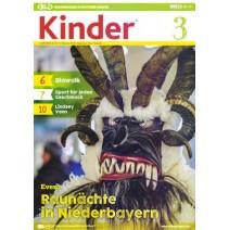 Kinder - nr 3 - 2018/2019 + mp3