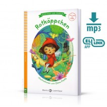 Rotkäppchen + audio mp3 + video - 9788853613165
