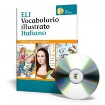 ELI Vocabolario illustrato italiano + CD-ROM - 9788853611635