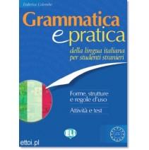 Grammatica e pratica - 9788853610225