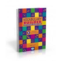 Vocabulary Builder 1 Photocopiable Resource Book - 9788881485550