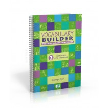 Vocabulary Builder 2 Photocopiable Resource Book - 9788881487431