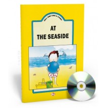 Tell and Sing a Story - At the Seaside + CD audio - 9788885148574