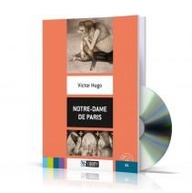 Notre-Dame de Paris + CD Audio