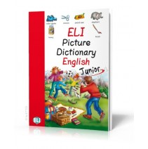 ELI Picture Dictionary English Junior - 9788881484331