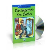 The Emperor's New Clothes + CD audio - 9788881486984
