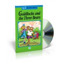 Goldilocks and the Three Bears + CD audio - 9788881486953