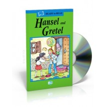 Hansel and Gretel + CD audio - 9788881485437