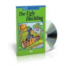 The Ugly Duckling + CD audio - 9788881482368