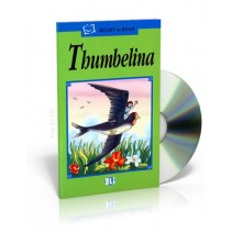 Thumbelina + CD audio - 9788881486991