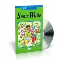 Snow White + CD audio - 9788881485482