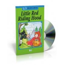Little Red Riding Hood + CD audio - 9788881482344