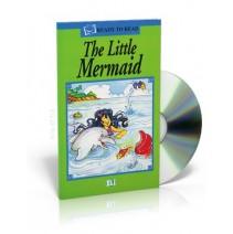 The Little Mermaid + CD audio - 9788881483600