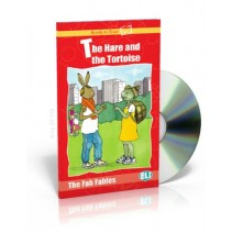 The Hare and the Tortoise + CD audio - 9788881487783