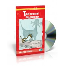 The Dog and his Shadow + CD audio - 9788881487882