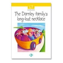 The Darnley Family's Long-Lost Necklace + CD audio - 9788881485833