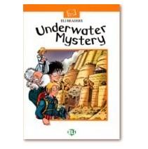 Underwater mystery - 9788881483303