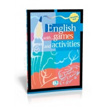 English with... games and activities 1 elementary level - 9788881488216