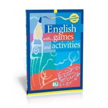 English with... games and activities 2 lower intermediate level - 9788853600004