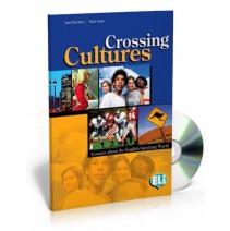 Crossing Cultures + Audio CD-ROM - 9788853609755
