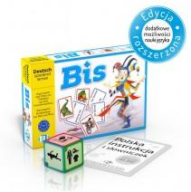 Bis Deutsch - gra językowa z polską instrukcją i suplementem - 9788881480739