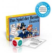 Das Spiel der Berufe - gra językowa z polską instrukcją i suplementem - 9788881480869