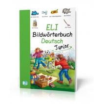 ELI Bildwörterbuch Deutsch - Junior - 9788881484355
