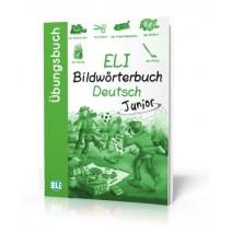 ELI Bildwörterbuch Deutsch - Junior - Arbeitsheft - 9788881485970