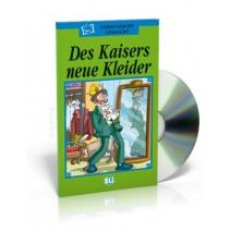 Des Kaisers neue Kleider + CD audio - 9788881487103