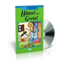 Hansel und Gretel + CD audio - 9788881485451