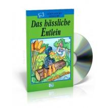 Das hässliche Entlein + CD audio - 9788881482467