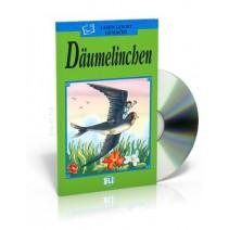 Däumelinchen + CD audio - 9788881487110