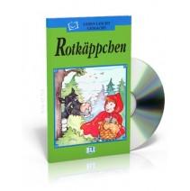 Rotkäppchen + CD audio - 9788881482443