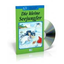 Die kleine Seejungfer + CD audio - 9788881483624