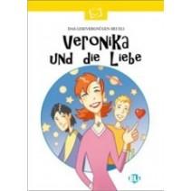 Veronika und die Liebe + CD audio - 9788881488056