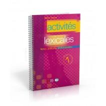 Activités lexicales 1 - 9788881488186