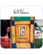Lektury do angielskiego ELI Classics B1-B2
