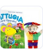 Materiały do włoskiego dla przedszkoli, włoski dla przedszkolaków