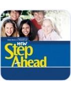 Kurs języka angielskiego New Step Ahead