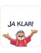Ja klar! - język niemiecki dla dzieci do szkoły podstawowej