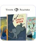 Young ELI Readers - lektury dla dzieci do nauki angielskiego A1-A2