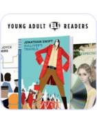 Young Adult Eli Readers A1-C2 -  j. angielski, książki dla dorosłych i młodzieży.
