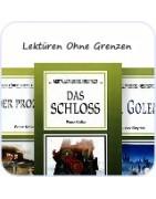Lektüren Ohne Grenzen: lektury niemieckie na  B1-B2