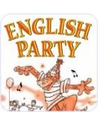 English Party - podręcznik do angielskiego dla szkół podstawowych