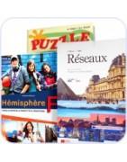 Cywilizacja i kultura Francji i frankofonii - podręczniki