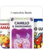 I rosicchia favole: lektury do włoskiego dla dzieci początkujących