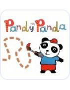Pandy the Panda - kurs angielskiego dla przedszkolaków