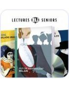 Lectures ELI Seniors - lektury po francusku dla młodzieży i dorosłych