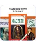 Lektury do angielskiego Intermediate Readers B1-B2